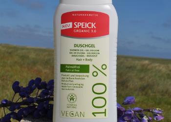 Speick Duschgel 3.0
