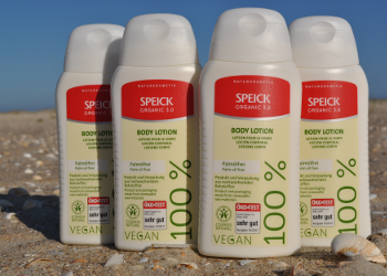 Speick Bodylotion 3.0
