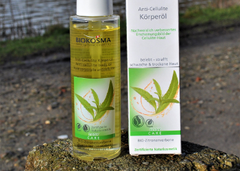 Biokosma Anti-Cellulite Öl