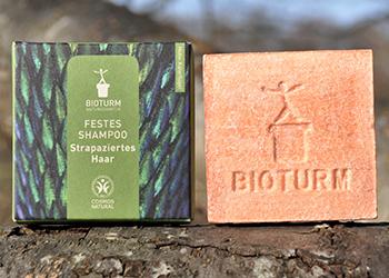 Bioturm Festes Shampoo